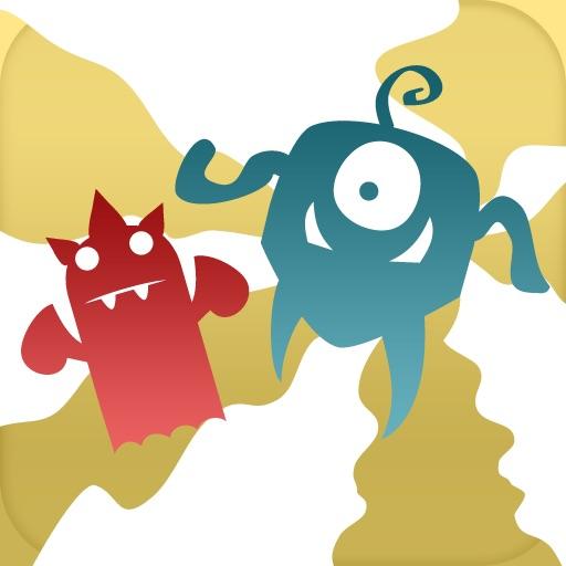 Monster Builder - Best Free Monsters Design Lab Game for Kids