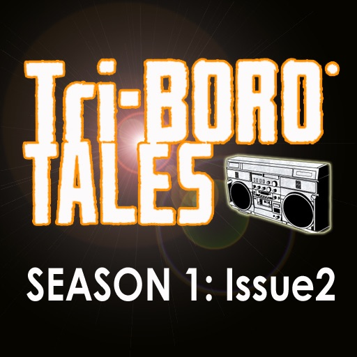 Triboro Tales - Season 1 Issue 2 icon