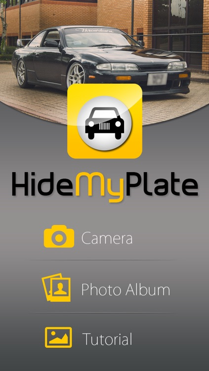 HideMyPlate screenshot-0