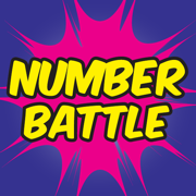 Number Battle Deluxe - Mental Math