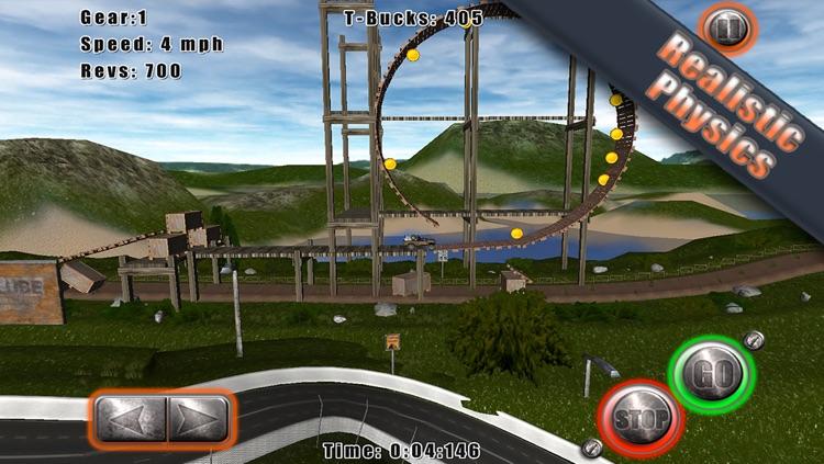 Tom's 4x4 screenshot-4