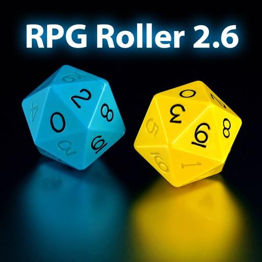 RPG Roller
