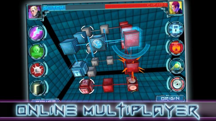PWN: Combat Hacking screenshot-3