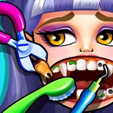 Activities of Crazy Girls Games - kids dentist