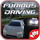 Furious Driving icon