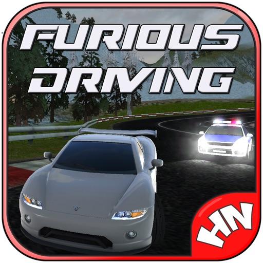 Furious Driving