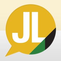 JaLingo for iPad