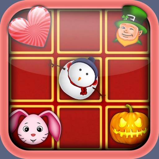 Sudoku Seasons