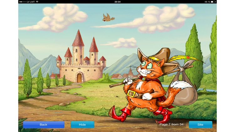 Fairy Tales - The Golden Collection screenshot-4