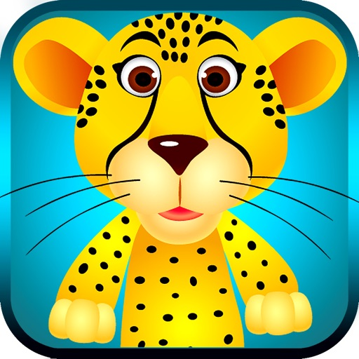 Funny Baby Animal Doctor - Free Addicting Survival Clappy Game - Extra Room For Blue Flyer
