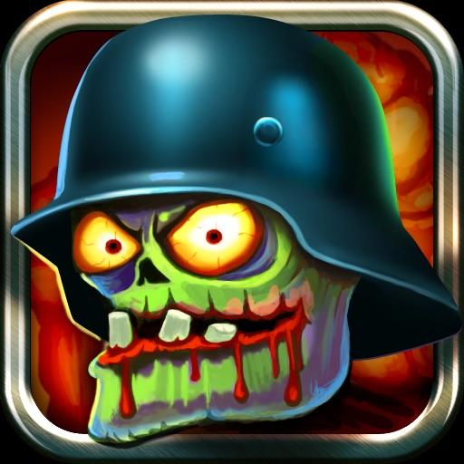 Apocalypse Zombie Commando
