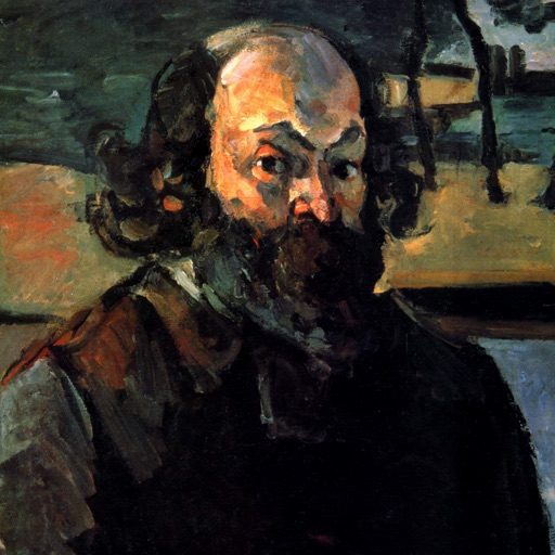 Paul Cezanne Gallery icon
