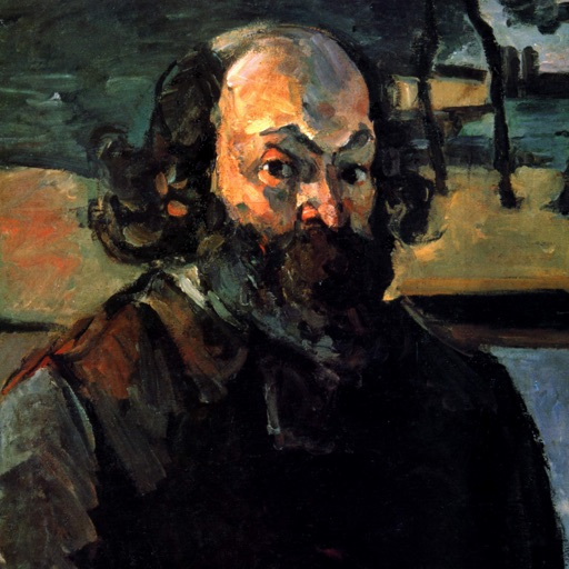 Paul Cezanne Gallery