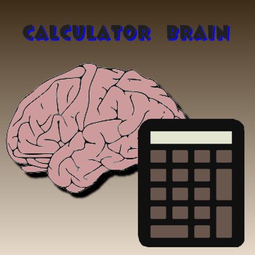 Калькулятор мозга для iPad