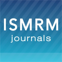 ISMRM Journals for iPad