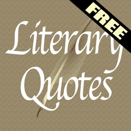 Literary Quotes Free