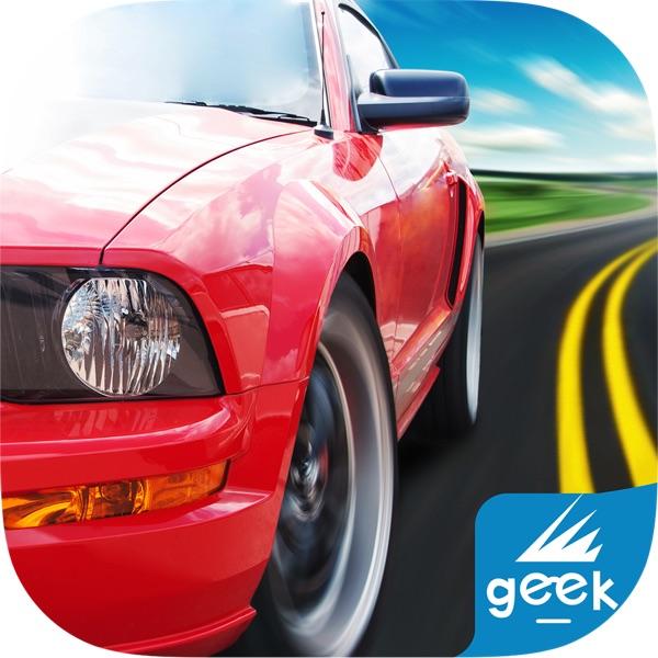 Racing Games Geek