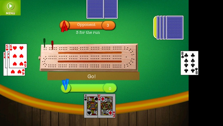 Royal Cribbage screenshot-2