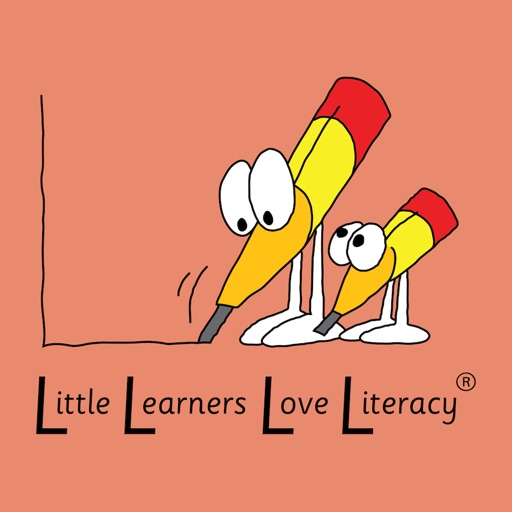 Little Learners 2 - Learn to read with phonics