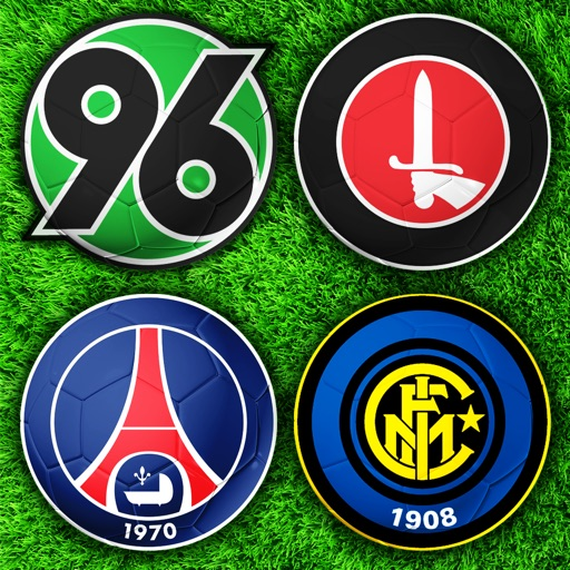 Football Logo Quiz - Soccer Clubs Edition