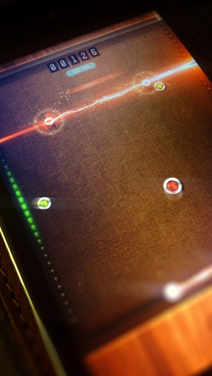 Juggle: Pocket Machine screenshot-3