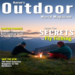 Aarons Outdoor Magazine