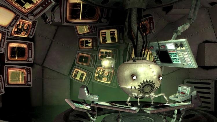 Unmechanical screenshot-3
