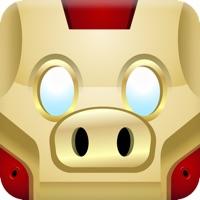 Codes for Iron Pig : Sky Wars of Steel Pork Hack
