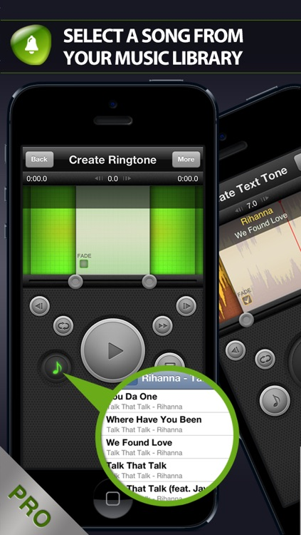 Ringtones.. screenshot-1