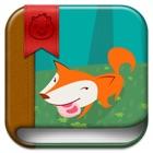 狐狸和乌鸦 - BevaBook HD icon