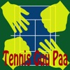 テニスペアぎめ「ぐ〜 と ぱ〜」
