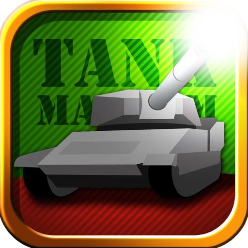 Modern Tank Mayhem Force