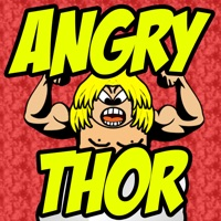 Codes for Angry Thor Hack
