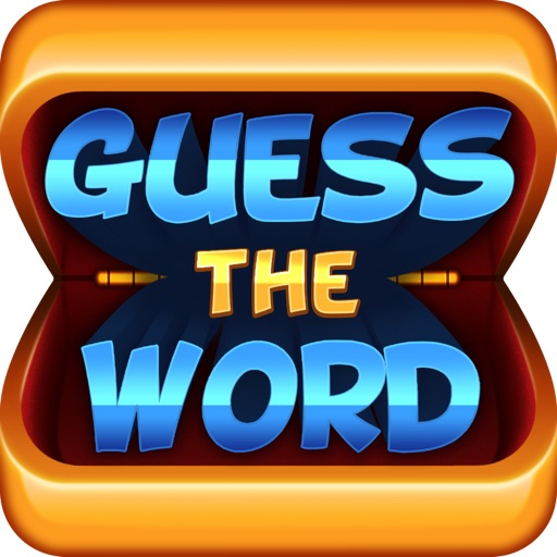 Guess the Word 3D