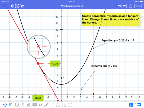 Geometry Pad for Kidsのおすすめ画像2