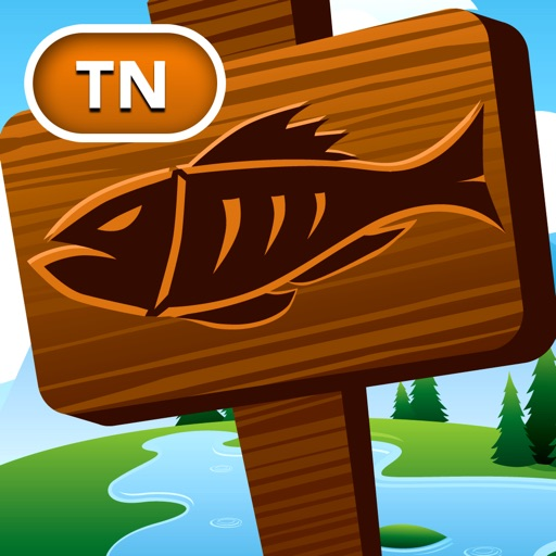 iFish Tennessee