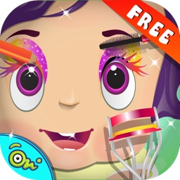 Baby Eye Makeup – Best Beauty Makeover in your Own Fashion Salon