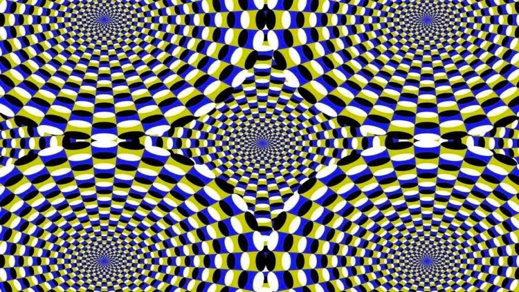 illusions - Optical illusions