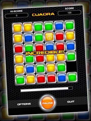 Cuadra - Move Around Candy, Jewels and Bubbles of the Same Color-ipad-0