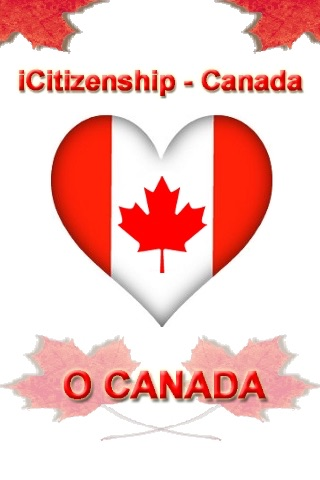 Canadian Citizenship Test: Discover Canada - iCitizenship