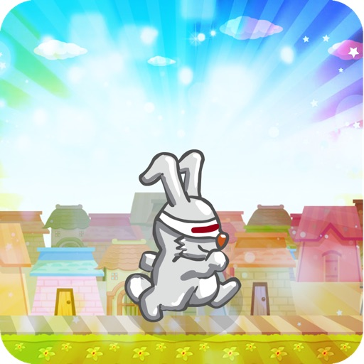 Baby Bunny Rabbit Hill Town Escape Game for Free
