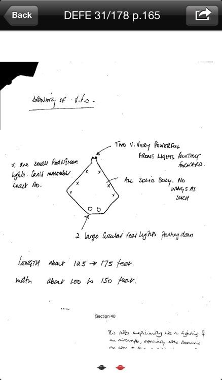 UFO Files UK screenshot-3