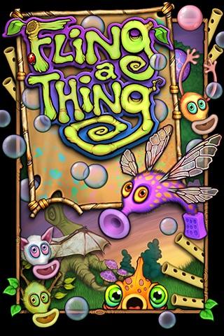 Fling a Thing screenshot-3