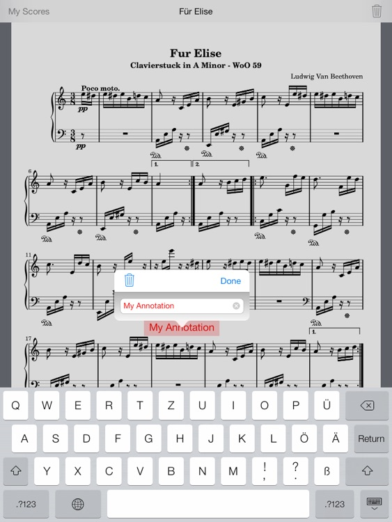 scorio Music Reader screenshot-3