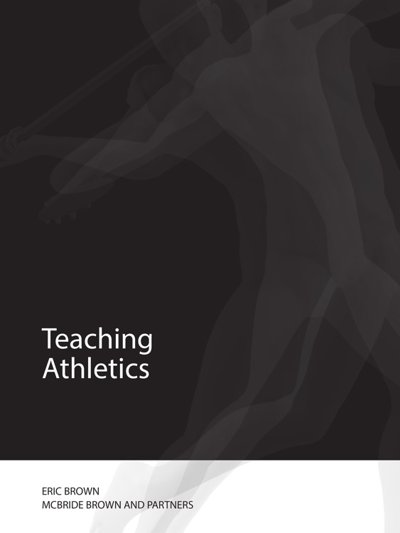 Teaching Athletics