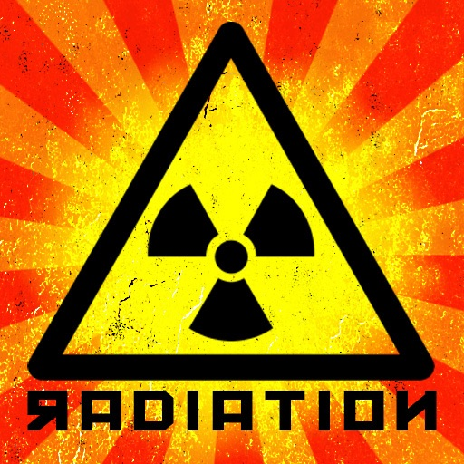 Radiation - Geiger Counter Simulator