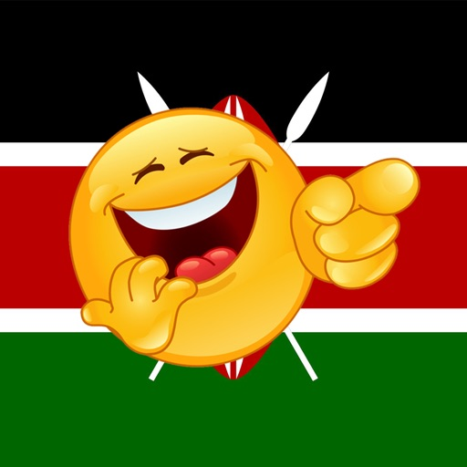 Mchongoano (Kenyan Jokes)