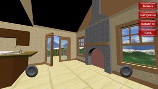 3D Houses Free ScreenShot3