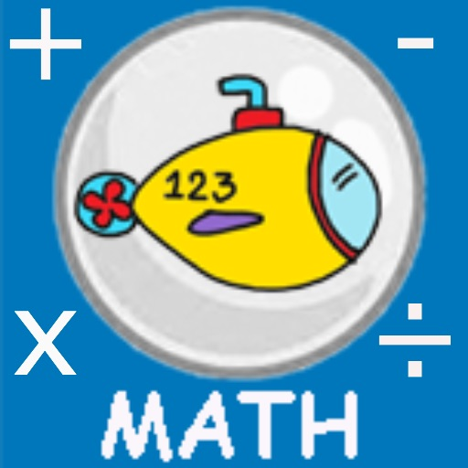 Submarine Math HD