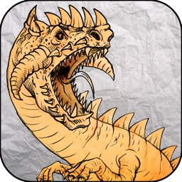 A dragon war game - Free Multiplayer